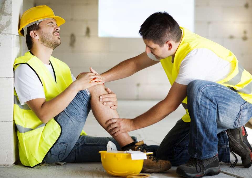 Accident Du Travail De Trajet Aaa