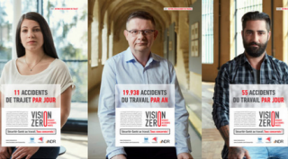 Campagne nationale VISION ZERO